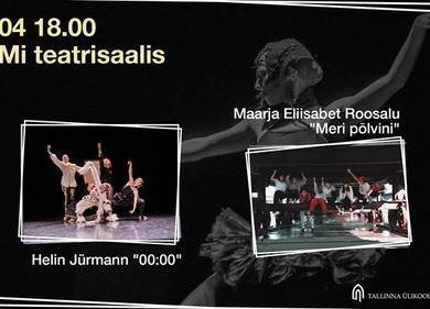 Maarja Roosalu ja Helin Jürmann lõputöö - Eesti Rahva Muuseum / Estonian National Museum