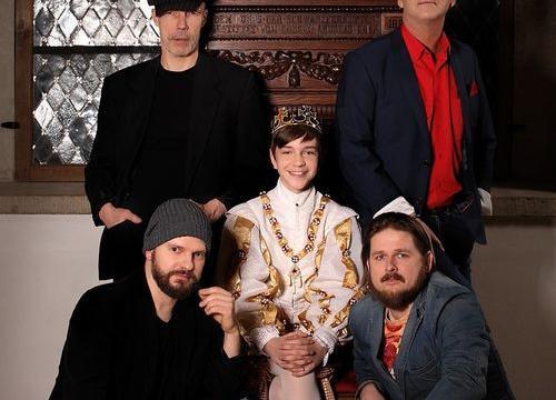 """C-JAM & Mikk Kaasiku kontserttuur/ plaadi esitlus: """"Prints ja Kerjus"""" - Saku Mõis & Saku Manor"""